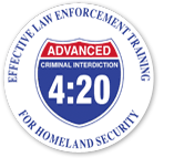 Advanced Criminal Interdiction - The 420 Group